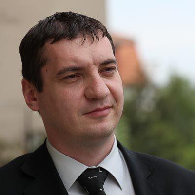 Zoran Perić